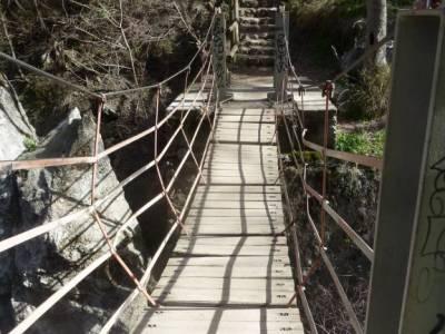 Alpujarra Granadina-Viaje Semana Santa;puente de la constitucion en madrid turismo singles actividad